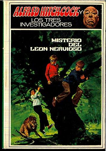 Misterio Del León Nervioso