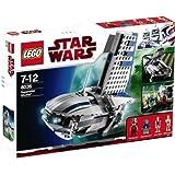 Lego - 8036 - Jeu de construction - Star Wars - Clone Wars - Separatists Shuttle