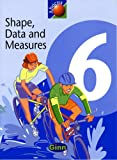 Shape Data & Measures Textbook (New Abacus 6)