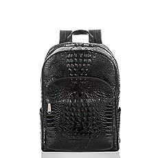 Brian Backpack<br>Black Melbourne