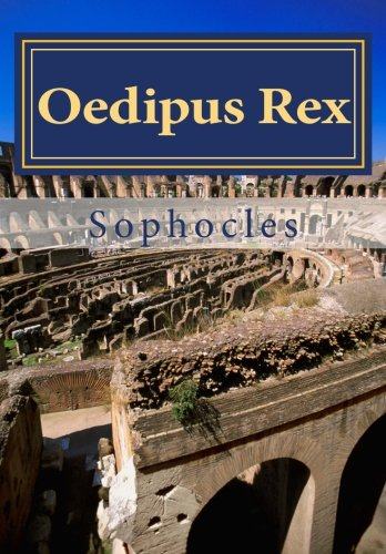 oedipus rex authors style Oedipus rex by sophocles  the authors provide a rich and well oedipus at colonus follows oedipus rex and antigone in the trilogy of greek dramas about the.
