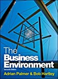 img - for The Business Environment book / textbook / text book