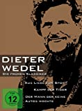 Dieter Wedel - Die frühen Klassiker [6 DVDs]