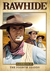 Rawhide: Season 4, Vol. 2