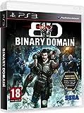Binary Domain - Edición Limitada