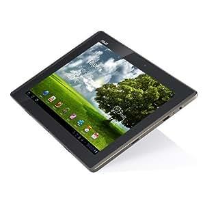 """Asus Transformer TF101-1B002A Tablet PC 10,1"""" Nvidia Tegra T250 32 Go 1024 Mo Android v3.0 Marron"""