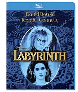 Labyrinth Blu-ray by Sony Pictures