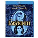 Labyrinth [Blu-ray] [US Import]by David Bowie