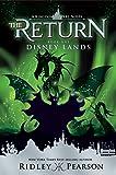 Kingdom Keepers: The Return Disney Lands