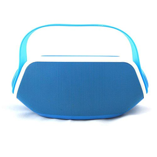 Mobilegear High Bass Splash Proof Wireless Speaker
