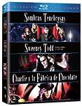 Pack: Sweeney Todd: El Barbero Diab�l...