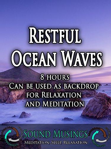 Restful Ocean Waves