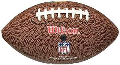 NCAA Soft Touch Football.