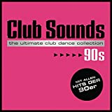 Club Sounds 90s [Clean]