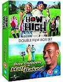 How High / Half Baked [DVD] [UK Import}