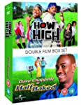 How High/Half Baked [DVD]