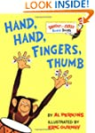 Hand, Hand, Fingers, Thumb (Bright &...