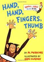 Hand, Hand, Fingers, Thumb