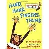 Hand, Hand, Fingers, Thumb (Bright & Early Board Books) ~ Al Perkins