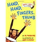 Hand, Hand, Fingers, Thumbby Al Perkins