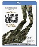 Standard Operating Procedure (+ BD Live)