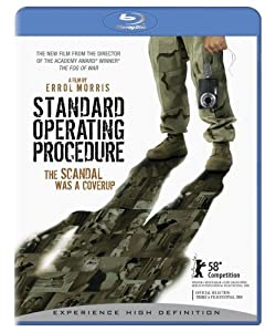 Standard Operating Procedure (+ BD Live) [Blu-ray]