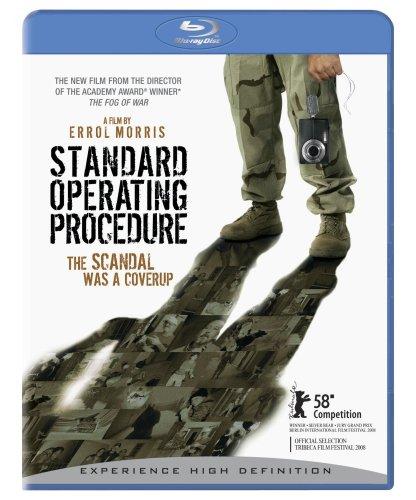 Standard Operating Procedure (+ BD Live) [Blu-ray]
