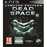 Dead space 2 - �dition limit�e (jeu PS Move)par Electronic Arts