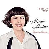 Mireille Mathieu une Vie d'Amour 2cd