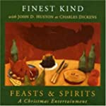 Feasts And Spirits