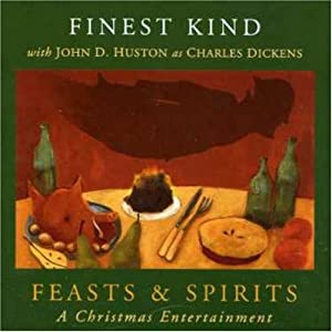 Feasts & Spirits