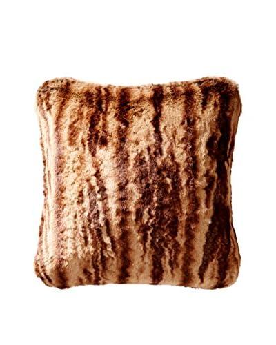 Fabulous Furs Couture Edition Faux Fur Pillow