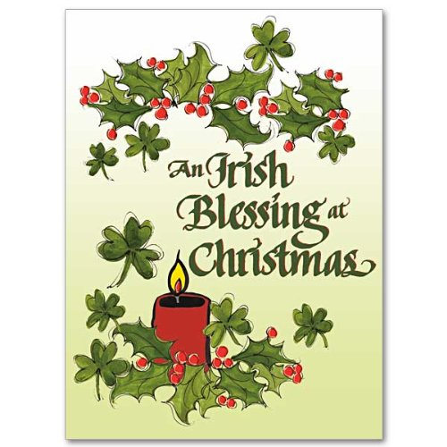 Baby First Christmas Card front-620946