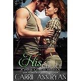 His Choice (Dante's Circle) ~ Carrie Ann Ryan
