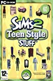 The Sims 2: Teen Style Stuff (PC CD)
