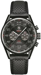 Tag Heuer Carrera Calibre 36 Flyback Mens Watch CAR2B80.FC6325
