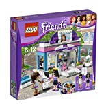 LEGO Friends 3187: Butterfly Beauty Shop