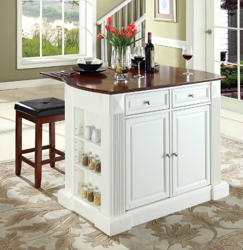 Drop Leaf Kitchen Islands