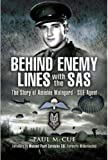 Behind Enemy Lines with the SAS: The story of Am�d�e Maingard, SOE Agent: The Story of Amedee Maingard, SOE Agent