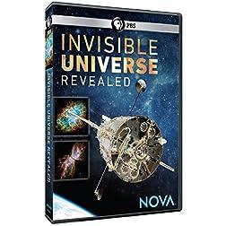 Nova: Invisible Universe Revealed