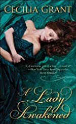 A Lady Awakened (Blackshear Family series Book 1)