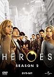 HEROES シーズン2 DVD-SET