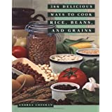 366 Delicious Ways to Cook Rice, Beans, and Grains ~ Andrea Chesman