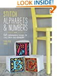 Stitch Alphabets & Numbers: 120 conte...
