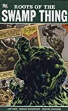 Bernie Wrightson Swamp Thing - Roots of the Swamp Thing