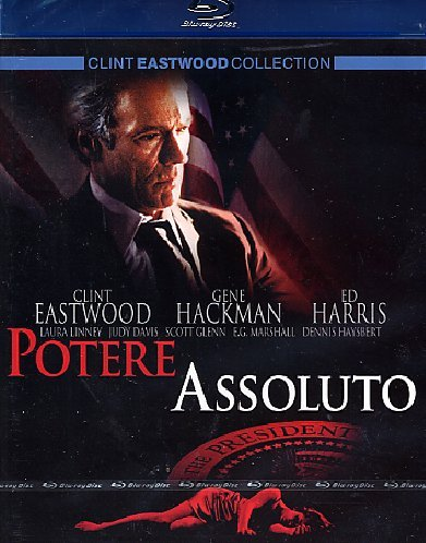 Potere assoluto [Blu-ray] [IT Import]