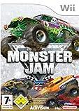 echange, troc Monster Jam - Konsolen-Spiele - USK 6