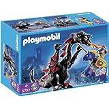 Playmobil 5732 Schwarzer Drachen