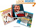 Gordon Ramsay 3 pack collection