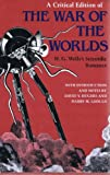 A Critical Edition of the War of the Worlds: H.G. Well's Scientific Romance (Visions) (0253328535) by H. G. Wells
